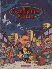 Les cosmonautes du futur - Tome 1a10