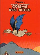 Le génie des Alpages -2b91- Comme des bêtes