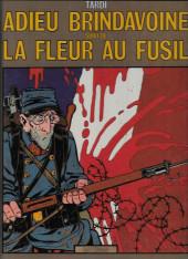 Adieu Brindavoine -a82- Adieu Brindavoine suivi de La Fleur au fusil