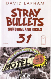 Stray Bullets: Sunshine & Roses (2015) -31- The raibow connection