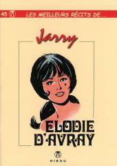 Les meilleurs récits de... -45- Jarry