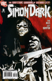 Simon Dark (2007) -3- Dead boys dream