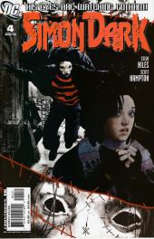 Simon Dark (2007) -4- Follow the leader