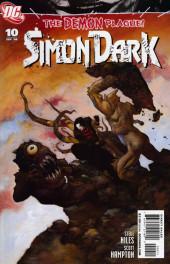 Simon Dark (2007) -10- We all fall down