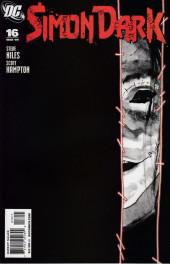 Simon Dark (2007) -16- The game of life
