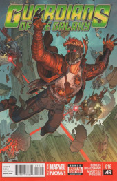Guardians of the Galaxy (2013) -16- Issue 16