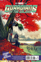 Guardians of the Galaxy (2013) -20B- Issue 20