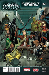 Guardians of the Galaxy (2013) -24- The Black Vortex Chapter Two