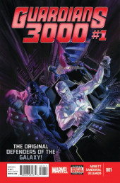 Guardians 3000 (2014) -1- Issue 1