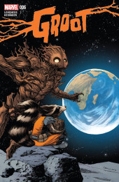 Groot (2015) -6- Issue 6