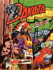 Dakota (Aventures et Voyages) -15- Tony Shérif : Prisonnier des bandits