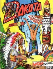 Dakota (Aventures et Voyages) -5- Silver Scout : L'assaut