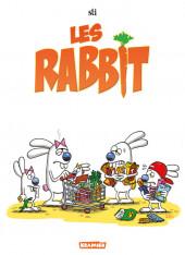 Les rabbit -INT- Intégrale