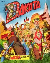 Dakota (Aventures et Voyages) -6- Silver Scout : Le secret d'Anna