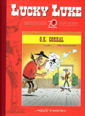 Lucky Luke (Edición Coleccionista 70 Aniversario) -55- O.K. Corral