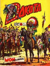 Dakota (Aventures et Voyages) -8- Numéro 8