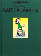 Gaston -15TT- Gaffe à Lagaffe