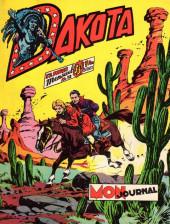 Dakota (Aventures et Voyages) -12- Prof Pipe : Le stratosphérique voleur