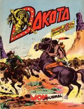 Dakota (Aventures et Voyages) -17- Numéro 17