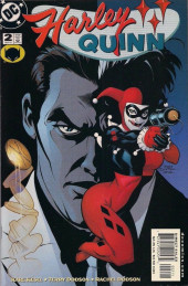 Harley Quinn Vol.1 (DC Comics - 2000) -2- A Heart Broken In Two!