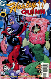 Harley Quinn Vol.1 (DC Comics - 2000) -3- Welcome To The Party!