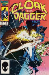 Cloack and Dagger (1985) -6- Festival