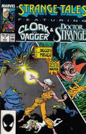 Strange Tales (1987) -2- (sans titre)