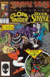 Strange Tales (1987) -3- (sans titre)