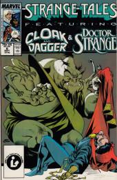 Strange Tales (1987) -6- (sans titre)