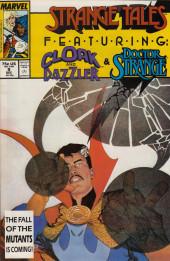 Strange Tales (1987) -9- (sans titre)