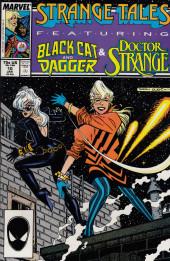Strange Tales (1987) -10- (sans titre)