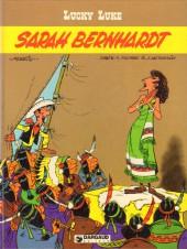 Lucky Luke -50- Sarah Bernhardt