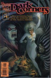 Strange tales: Dark corners (1998) -1- Strange tales: Dark corners