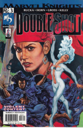 Marvel knights double shot (2002) -3- Marvel knights double shot #3