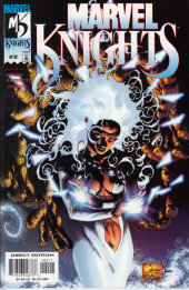 Marvel Knights (2000) -2- Thunder below