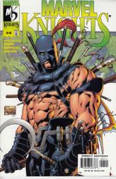Marvel Knights (2000) -4- Zaran