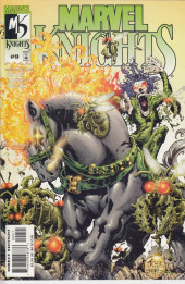 Marvel Knights (2000) -9- Final matters
