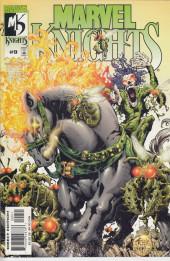 Marvel Knights (2000) -9- Final matters