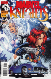 Marvel Knights (2000) -10- The good with the bad