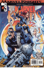 Marvel Knights (2000) -14- Everything dies