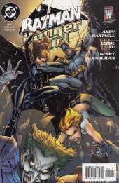 Batman/Danger Girl (2005) -1VC- Dangerous connections