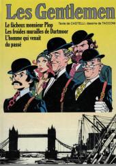 Les gentlemen - Tome Pir