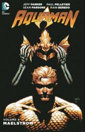 Aquaman (2011) -INT06- Maelstrom