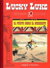 Lucky Luke (Edición Coleccionista 70 Aniversario) -56- El puente sobre el Mississippi