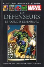 Marvel Comics - La collection (Hachette) -104XX- Les Défenseurs - Le Jour des Défenseurs