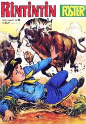 Rin Tin Tin (Poster) -5- L'esprit de la montagne rouge