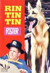 Rin Tin Tin (Poster) -10- La loi des Mohaves