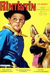 Rin Tin Tin & Rusty (2e série) -178179- L'épopée héroïque du 101ème U.S. Cavalry