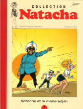 Natacha - La Collection (Hachette) -2- Natacha et le Maharadjah