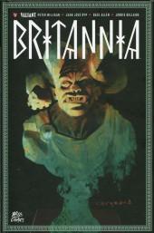 Britannia - Tome 1A